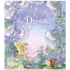 Dream Journal - Becky Kelly