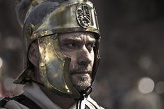Guardia Pretoriana, cuerpo de élite de la Edad Antigua