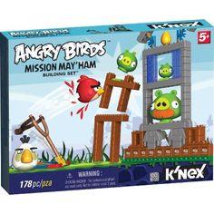 Angry Birds Mission Mayham Price: $16.97