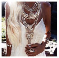 Gypsylovinlight x Magali Pascal  www.gypsylovinlight.com www.magalipascal.com #gyspsylovinlight #magalipascal #paris #Bali #sydney #fashion #lace #Love #sun #gypsy