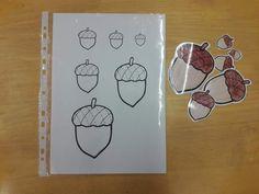 Coasters, Math, Phone, Preschool, Autumn, Telephone, Coaster, Math Resources, Kid Garden
