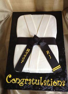 black belt cake - Google Search
