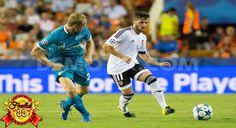 Prediksi Zenit Vs Valencia 25 November 2015