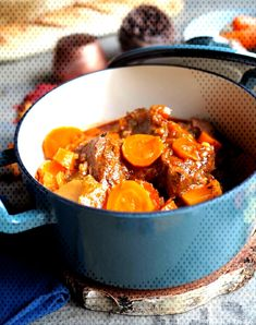 #dimanche #recette #mijoté #boeuf #soir #du du dimanche soirYou can find How to cook ribs and more on our website.du dimanche soir How To Cook Ribs, Pork, Chicken, Cooking, Ethnic Recipes, Sweet, Sunday Night, Slow Cooker, Recipe