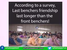 friendship Whatsapp funny picture messages