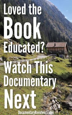 Tara Westover's book Educated was an amazing best-selling book that's totally worth reading.but what happens once you've finished it? Head over to this amazing documentary that tells a story that deeply affected Westover's life. Action Film, Action Movies, Book Of Life, The Book, Jim Morrison Movie, Great Comedies, Netflix Documentaries, Kings Of Leon, Reading Rainbow