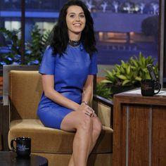Katy Perry (7/26/13) #TonightShow