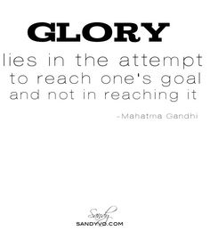 Glory Mahatma Gandhi