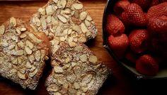 A Toast to Bostock (Brioche aux Amandes)