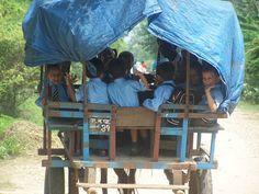 #Nepal #2007 #ShelterBox #DisasterRelief #Kids