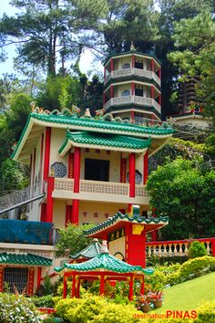 Destination: Pinas: Baguio City