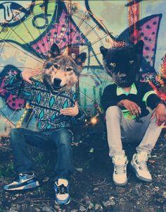 hipster guys   Tumblr http://streetshamans.com