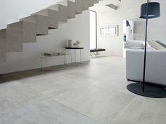 Carrelage de sol / en grès cérame / d'intérieur / aspect pierre STON-KER® / RODANO ACERO Porcelanosa