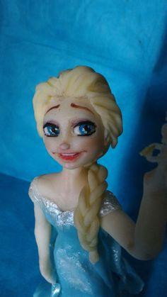 Elsa...Frozen...Disney