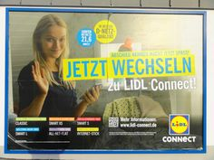 734. - Plakat in Stockach. / 20.12.2015./
