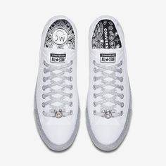 Converse x Miley Cyrus Chuck Taylor All Star Low Top Unisex Shoe  Cyrus  Chuck 7700b4a53