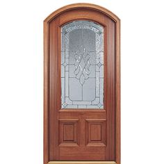 1000 images about arch and round top wood doors on for 9 lite crossbuck exterior door