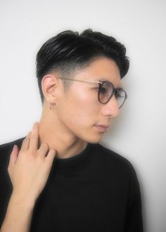 Get Sassy with Short Hair Styles Hipster Haircuts For Men, Hipster Hairstyles, Boys Long Hairstyles, Slick Hairstyles, Vintage Hairstyles, Asian Man Haircut, Asian Men Hairstyle, Asian Hair, Short Hair Cuts