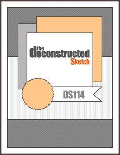 Deconstructed Sketch 114 DS114