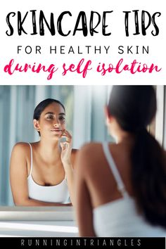 Self isolation during the Covid-19 Coronavirus pandemic lockdown is the perfect time to focus on self care using some of these skincare tips. Find out how to improve your skin with recommended skincare products, routines and even more tips! Gentle Parenting, Parenting Advice, Mother Care, Mental Health Advocate, Health Talk, Mummy Bloggers, Postpartum Depression, Depression Treatment, Friends Mom