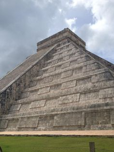 Chichen Itza, Progresso, Mexico  09/10/13