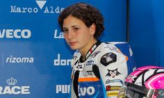 Ana Carrasco ficha por RW Racing GP - http://mercafichajes.es/19/12/2013/ana-carrasco-ficha-rw-racing-gp/