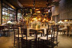 smog shoppe wedding reception