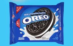 Oreo Cookie Coupons | Save 1 Dollar off Oreo Cookies