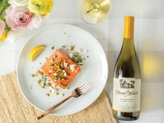 Sear Wild Alaska Salmon With Ghee for a Quick, Flavorful, and Impressive Meal