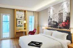 كيف تجددى غرفة نومك بتكلفة أقل ؟