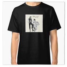 'Rumour (vinyl square version)' Classic T-Shirt by whythelpface John Boyega, Mark Hamill, Vinyl Cover, Carrie Fisher, Fleetwood Mac, Stevie Nicks, Princess Leia, Vinyl Art, Music Lovers