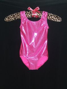 Children's leotard dancewear swimwear ballet by KylieKissedDesigns, $18.00