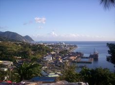 Roseau, Dominica. Dominica offers much more than a stunning nature adventure. Its rich culture is a blend of English, French, African, and Carib peoples. Colorful costumes, music, and pageantry are on display at a host of celebrations, from Carnival to the World Creole Music Festival, and the many independence celebrations around the island.