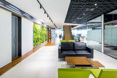 SGX | Singapore | Singapore | Workspace interiors 2015 | WIN Awards