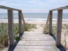 East Hampton, Main Beach