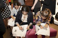 designing your own shoes at Vince Camuto