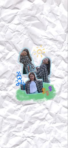 Soft Wallpaper, Wallpaper For Your Phone, Aesthetic Iphone Wallpaper, Kpop Backgrounds, Twice Korean, Kim Doyeon, Joo Won, Nayeon Twice, Twice Kpop
