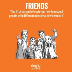 A good friend knows all of your best stories from the beginning of your life, so the happiness is getting real friends who care. Friends are like family members who we choose for ourselves and sacrifice for each other. You know having an awesome social network, you can manage your friends and you can get in touch with them in life. By using ringID you can stay connected using live feature, share your moments, can engage, send stickers, funny emojis, and communicate 24 hours-a-day, whenever…