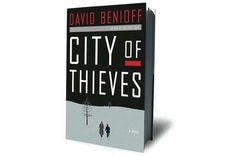 City of Thieves by David Benioff - During the siege of Leningrad, two young Russians avoid execution and set out on an adventure to secure a dozen eggs for Soviet colonel. $10.20