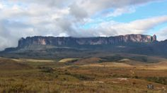 Índice do 'Trekking Monte Roraima': dicas e planejamento