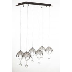Deil Linear Suspension Light 1 For Layla's room?