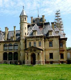 Az ország 10 legromantikusabb kastélya | femina.hu Beautiful Castles, Beautiful Buildings, Budapest Hungary, Cathedral, Places To Go, Exterior, Adventure, Mansions, House Styles