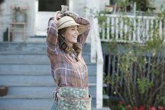 """Diane Lane es Martha Kent en el filme """"El Hombre de Acero"""" (Man of Steel)."""