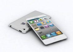 Prototipo de iPhone 5
