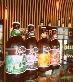 Our 31 Day Joburg, Garden Route and KwaZulu-Natal Craft Beer tour features beer tastings in Durban and Nottingham