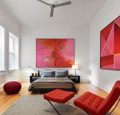 Apartment One – Washington, DC By Sorg Architects | Interior Design inspirations and articles