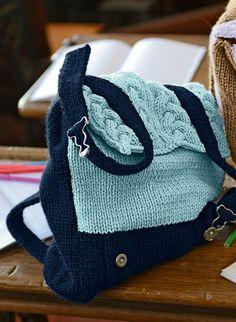 Cat. 13/14 - #762 - Boy's rucksack