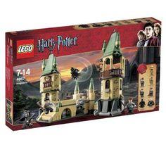 LEGO Harry Potter Hogwarts 4867 Brand New! #LEGO