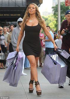 95546f3c315 328 Best Mariah Carey ❤ images