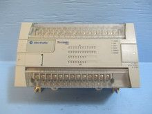 Allen Bradley 1762-L40AWA Ser C Rev E FRN 8 MicroLogix 1200 Controller Series C (DW0020-1). See more pictures details at http://ift.tt/2emSdxb